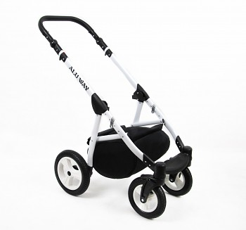 Kočárek Raf-Pol Baby Lux Alu Way v provedení 10