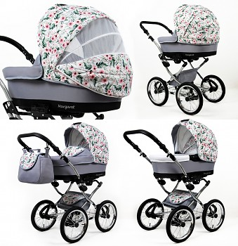 Kočárek Baby Merc Faster 2 Style 04