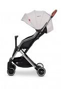 Sportovní kočárek Euro-Cart Spin Grey Fox šedá