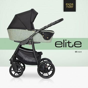 Kočárek Expander Elite 05 Mint