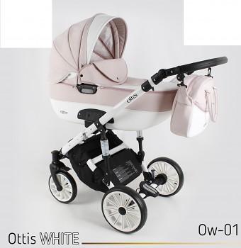 Adbor Ottis White 01