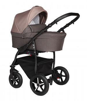Baby Merc Q9 Plus 175B
