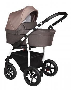 Baby Merc Q9 Plus 175C