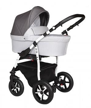 Baby Merc Q9 Plus 180C