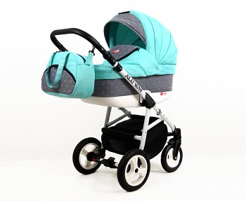 BabyLux Alu Way Mint