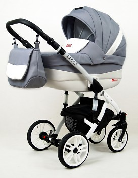 BabyLux Lilly Silver