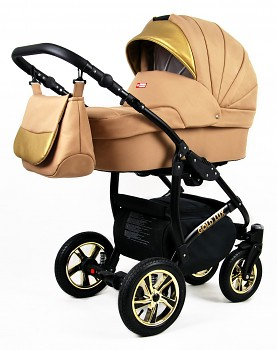 BabyLux Gold Lux Sand Pearl