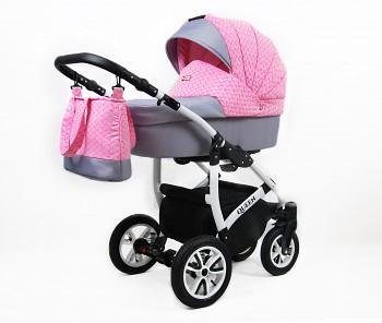 BabyLux Queen Sweet Pink