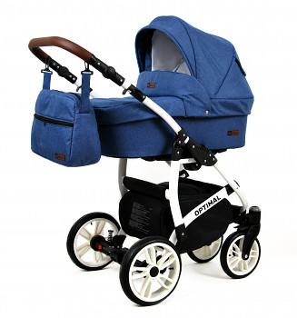 BabyLux Optimal White Blue Flex