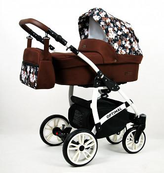 BabyLux Optimal Flowers of Apples