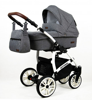 BabyLux Optimal Grey Flex