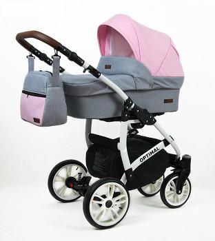 BabyLux Optimal Light Pink