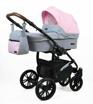 BabyLux Optimal Black Light Pink