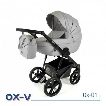 Adbor OX 01