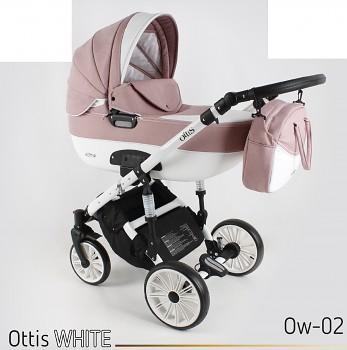 Adbor Ottis White 02