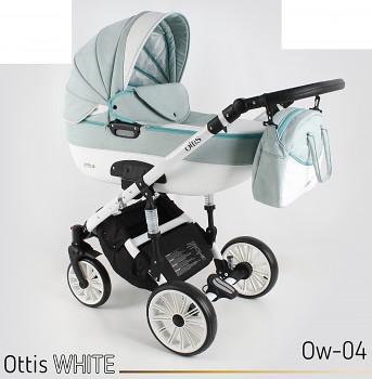 Adbor Ottis White 04