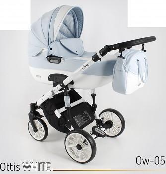 Adbor Ottis White 05
