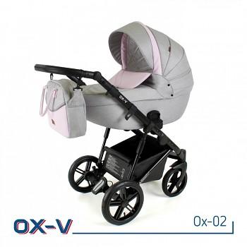 Adbor OX 02