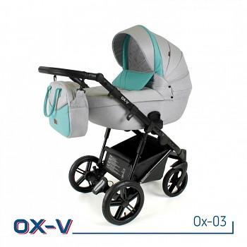 Adbor OX 03