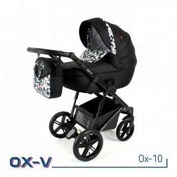 Adbor OX 10