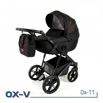 Adbor OX 11