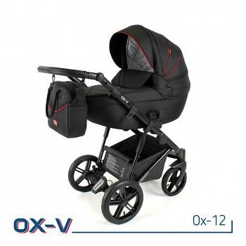 Adbor OX 12